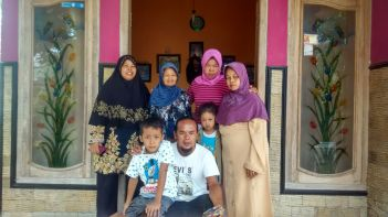 Keluarga Ponorogo 1