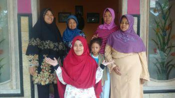 Keluarga Ponorogo 2